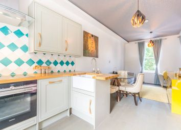 Thumbnail 3 bed maisonette for sale in Caledonian Road, Barnsbury