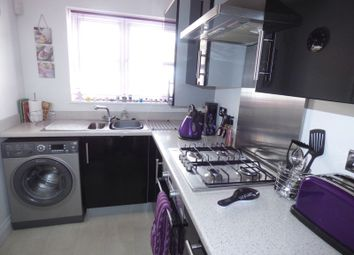 Thumbnail 2 bed semi-detached house to rent in Wyedale Way, Walker, Newcastle Upon Tyne