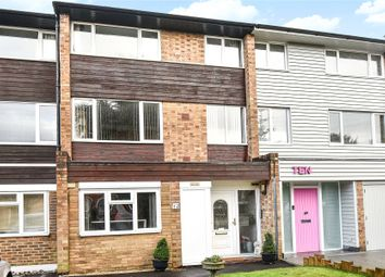 Thumbnail 5 bed property for sale in Homefield Road, Bromley