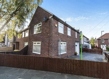 Thumbnail 3 bed semi-detached house for sale in Shaftesbury Road, Eston, Middlesbrough