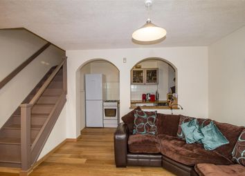 Thumbnail 1 bedroom terraced house for sale in Friars Avenue, London