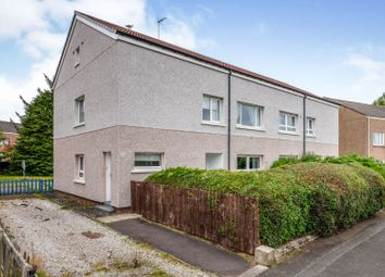 2 bed flat for sale in Rylees Crescent, Glasgow G52