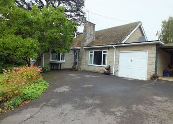 Thumbnail 3 bed detached bungalow for sale in High Street, Upper Heyford, Bicester