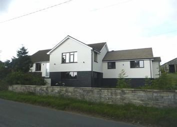 Thumbnail 3 bed semi-detached house to rent in Slaughter Bridge, Camelford, Cornwall