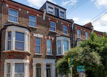Bravington Road, London W9. 1 bed flat