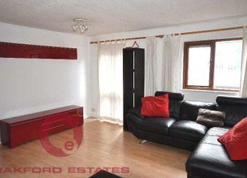Thumbnail 1 bed flat to rent in Netley Street, Euston