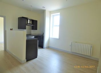 Thumbnail 1 bed flat to rent in 63-65 Lincoln Road, Peterborough