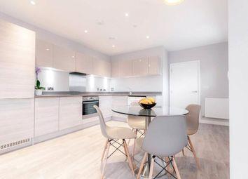 Thumbnail 2 bed flat for sale in Vertex, 2 Wandle Road, Croydon