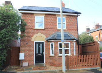 Thumbnail 2 bed detached house for sale in Carey Street, Reading, Berkshire