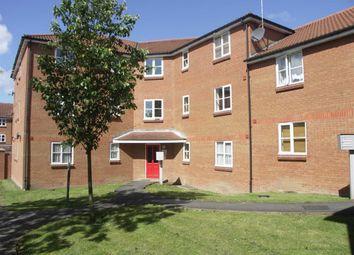 Thumbnail 2 bed flat to rent in Evans Wharf, Hemel Hempstead