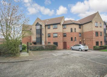 Thumbnail 1 bed duplex to rent in Copperfields, Laindon, Basildon