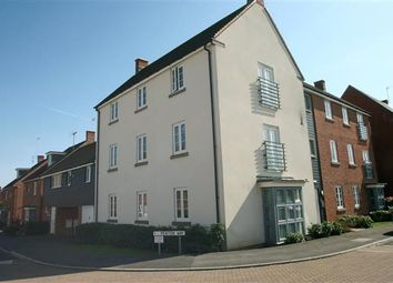 Thumbnail 2 bed flat to rent in Marnel Park, Basingstoke, Hampshire