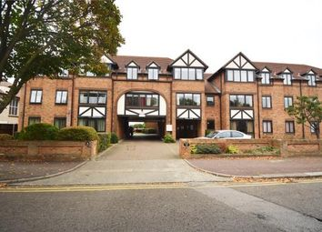 Thumbnail 2 bedroom flat for sale in Watersmead, Thorpe Hall Avenue, Southend-On-Sea, Essex