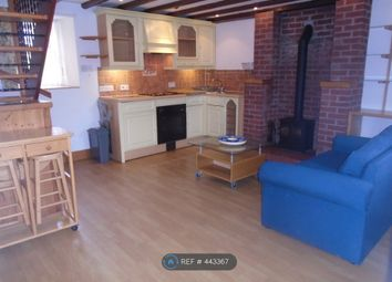 Thumbnail 1 bedroom end terrace house to rent in High Street, Auchenblae, Laurencekirk