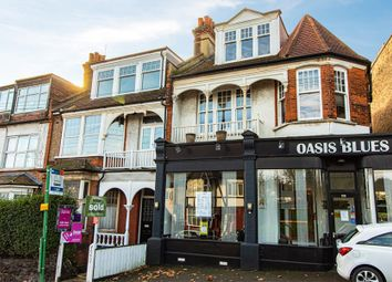 3 bed maisonette for sale in Station Road, Westcliff-On-Sea, Essex SS0