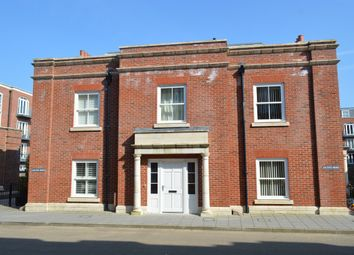 Thumbnail 2 bed terraced house for sale in Salt Meat Lane, Gosport