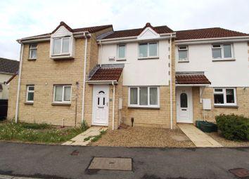 Thumbnail Terraced house for sale in Winsbury Way, Bradley Stoke, Bristol