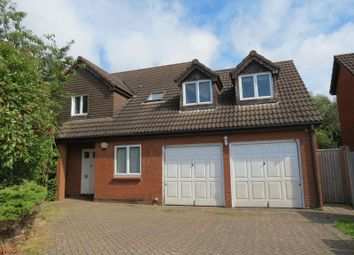 Thumbnail 7 bed detached house for sale in Vine Farm Road, Poole
