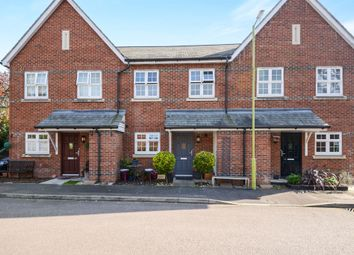 Thumbnail 3 bed terraced house for sale in Lime Tree Court, London Colney, St. Albans