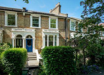 4 bed terraced house for sale in Highbury Quadrant, London N5