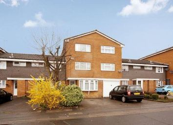 Thumbnail Room to rent in Bannister Close, Greenford