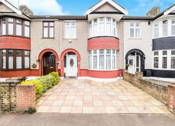 Thumbnail 3 bedroom terraced house for sale in Westrow Drive, Barking