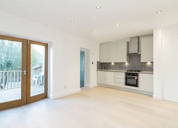 Thumbnail 1 bedroom flat to rent in Kirkside Road, Blackheath, London