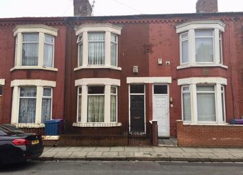 Thumbnail 3 bed terraced house for sale in 52 Gloucester Road, Tuebrook, Liverpool
