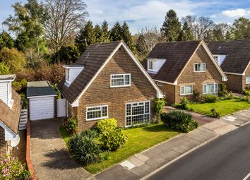 Thumbnail 3 bed bungalow for sale in St. Catherines Road, Crawley