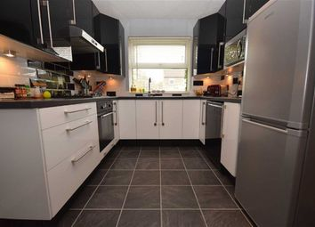 Thumbnail 3 bed end terrace house for sale in Manor House Close, Leyland, Preston, Lancashire
