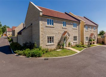Thumbnail 4 bedroom detached house for sale in Marchant's Lane, Pipehouse, Freshford, Bath
