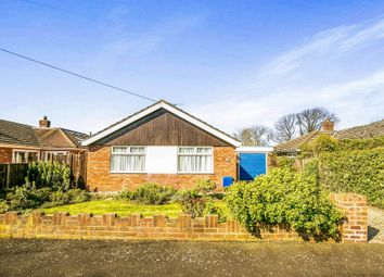Thumbnail 3 bed detached bungalow for sale in Townfield Avenue, Farndon, Chester
