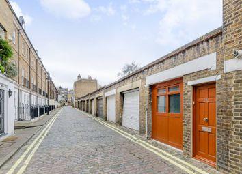 2 bed maisonette to rent in Charles Lane, St John's Wood, London NW8