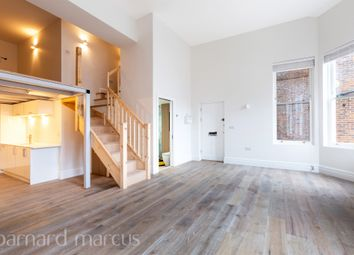Thumbnail 1 bedroom flat for sale in Woodcote Road, Wallington