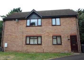 Thumbnail 1 bedroom flat to rent in Robbs Walk, St. Ives, Huntingdon