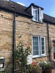 Thumbnail Semi-detached house to rent in The Row, West Deeping