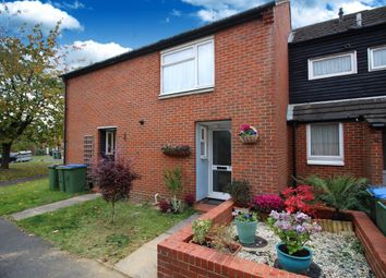 Thumbnail 2 bed terraced house for sale in Serrin Way, Horsham