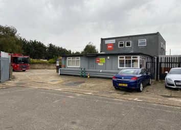 Thumbnail Industrial for sale in Unit, Amasco House, Stock Close, Stock Road, Southend-On-Sea