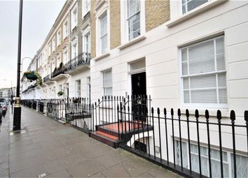 Thumbnail 1 bedroom flat to rent in Tachbrook Street, London