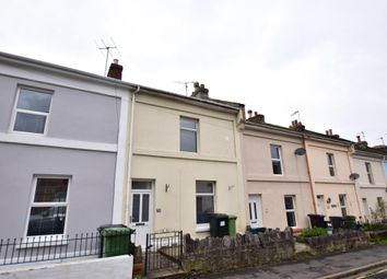 Thumbnail 2 bed terraced house to rent in Fairfield Terrace, Newton Abbot, Devon