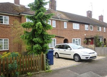 Thumbnail 5 bed terraced house to rent in Barracks Lane, East Oxford