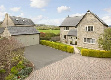 Thumbnail 5 bed detached house for sale in 32 Wellfield Lane, Burley In Wharfedale, West Yorkshire