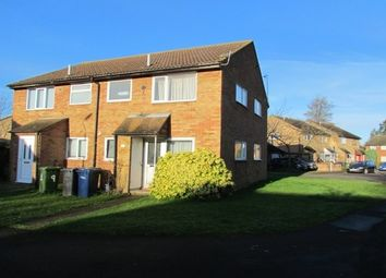 Thumbnail 1 bed property to rent in Bagot Place, Cambridge
