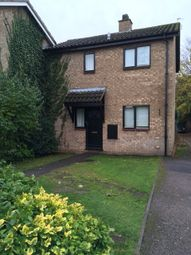 Thumbnail 2 bed end terrace house to rent in Church Lane, Guilden Morden