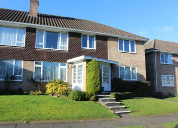 2 bed maisonette for sale in Charmouth Court, St.Albans AL1
