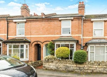 Thumbnail 3 bed terraced house for sale in Edward Street, Warwick, Warwickshire, .