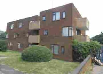 Thumbnail 2 bed flat to rent in Guthrum Close, Erdington, Birmingham