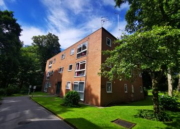 Thumbnail 1 bed flat for sale in Catherine Houses, Lodge Court, Heaton Mersey, Stockport