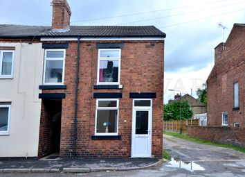 Thumbnail 3 bed end terrace house for sale in Victoria Street, Ripley