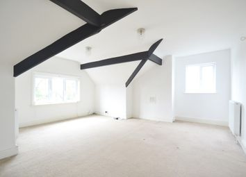 Thumbnail 2 bed flat to rent in Roundhay, Leeds